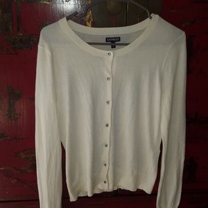 Vintage Pretty little Cashmere sweater